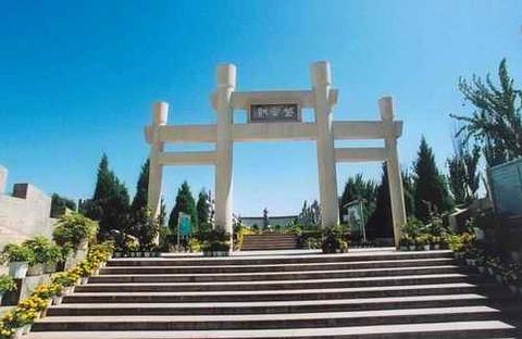 盘橐城的图片