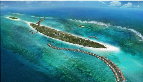 瑞喜敦岛旅游景点图片