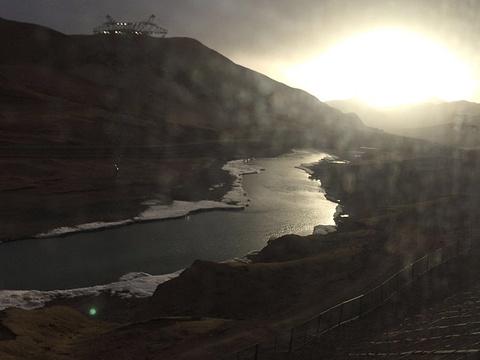双湖无人区旅游景点图片
