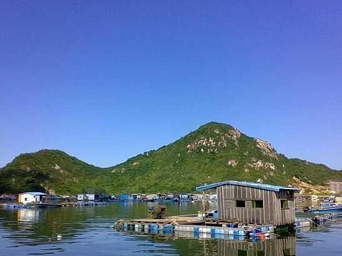 东山珍珠岛