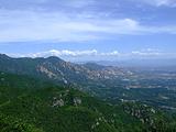 阳台山自然风景区