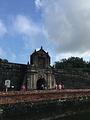 Intramuros & Rizal, Bagumbayan Light & Sound博物馆