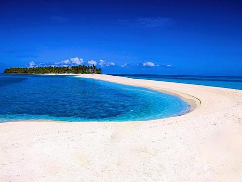 卡拉岗曼岛旅游景点图片