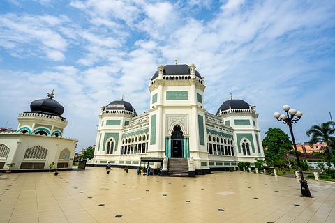 苏门答腊旅游图片
