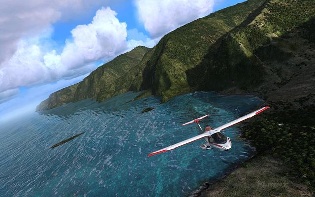 摩洛凯岛旅游景点图片