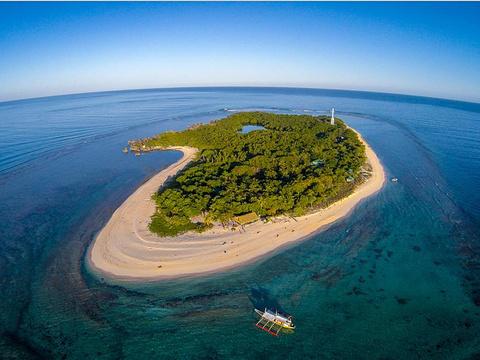 阿波礁自然公园旅游景点图片
