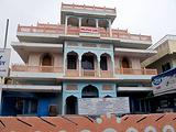 SRC印度学博物馆