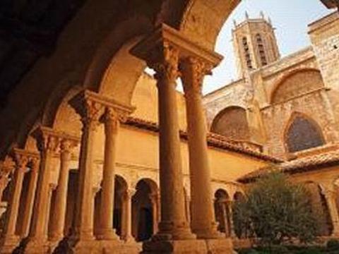 圣苏维尔大教堂旅游景点图片