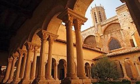 圣苏维尔大教堂的图片