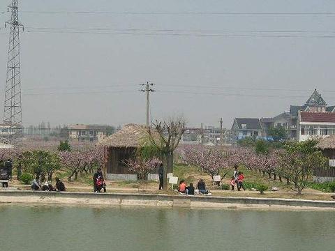 三星村旅游景点图片
