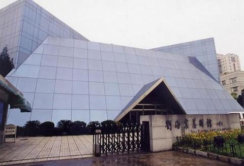刘海粟美术馆的图片