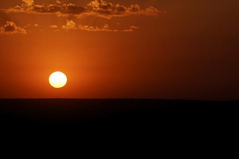 马赛马拉国家公园旅游景点图片