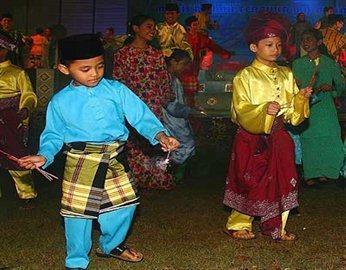 马来西亚节