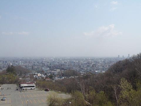 大仓山旅游景点图片