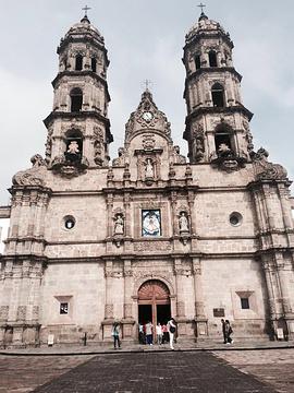瓜达拉哈拉旅游图片