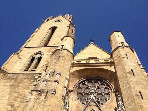 马耳他圣若望教堂