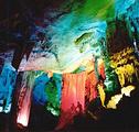 芝云洞地下石林公园