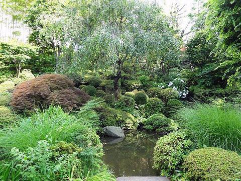 Yakushino Izumi Garden