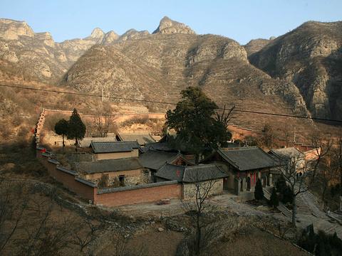 龙门寺旅游景点图片