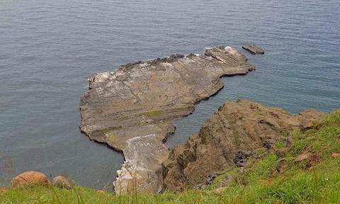 澎湖小台湾的图片