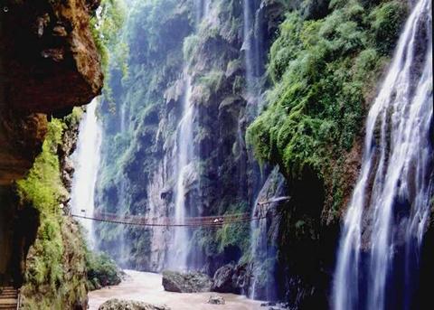 天星国家森林公园的图片
