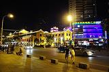 吉庆街夜市