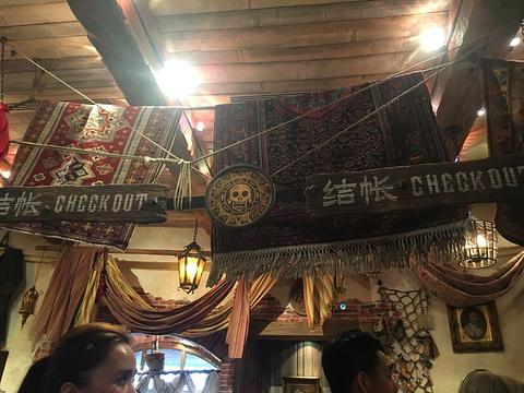 达布隆集市旅游景点图片
