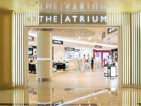 DUFRY旗下雅丽The Atrium(澳门威尼斯人购物中心店)