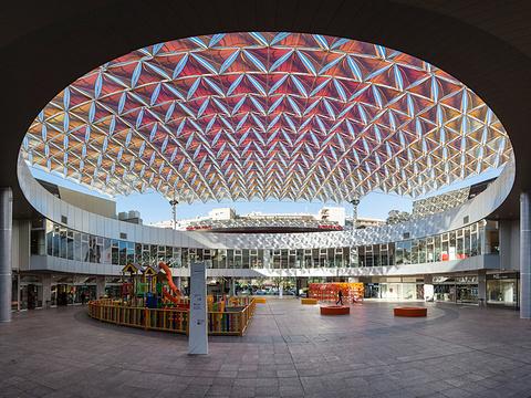 尼维弘购物中心的图片