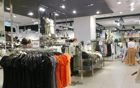 H&M(楚河汉街店)
