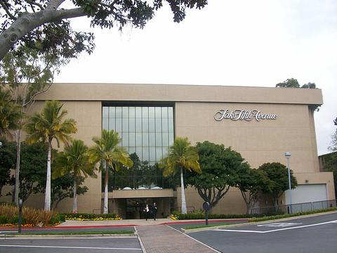 萨克斯第五大道精品百货店(南海岸购物中心店)旅游景点图片