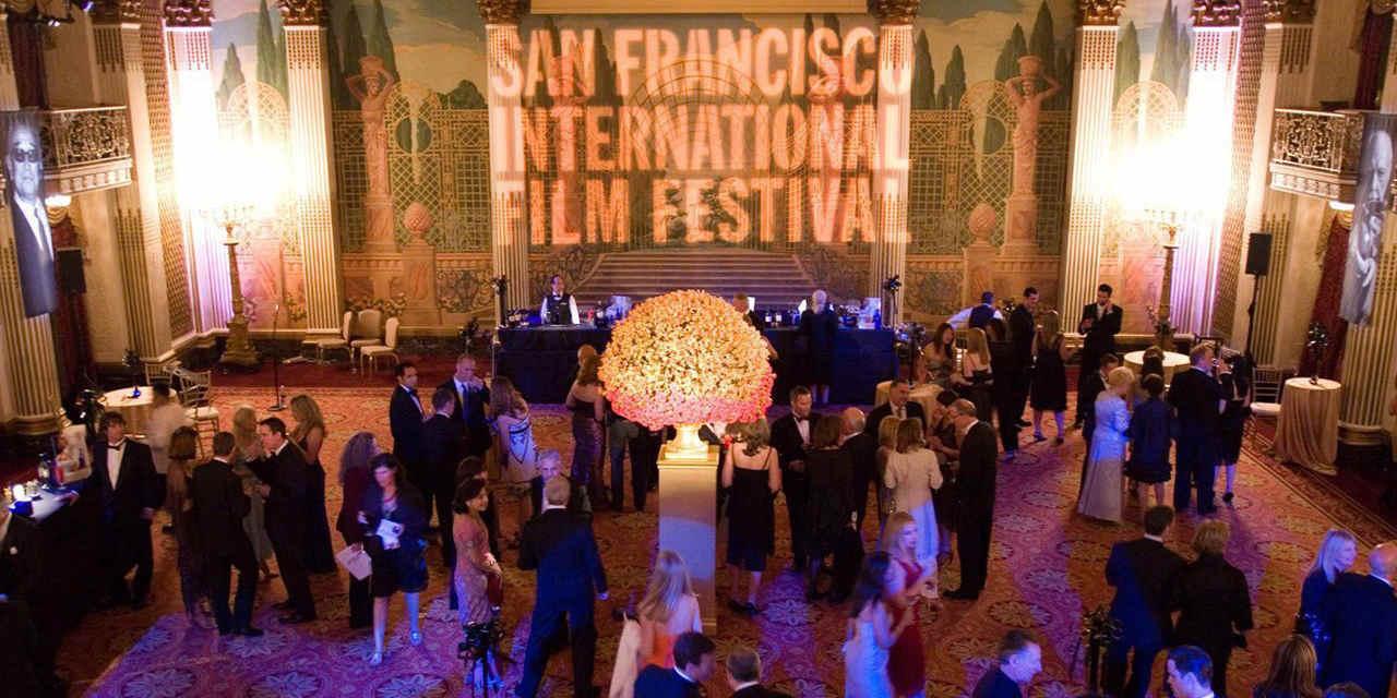 旧金山国际电影节