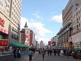 东一条路步行街