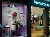 teenmix(正大生活馆店)