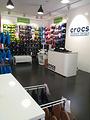 crocs(佛罗伦萨小镇店)