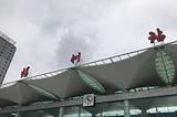 福州站南广场