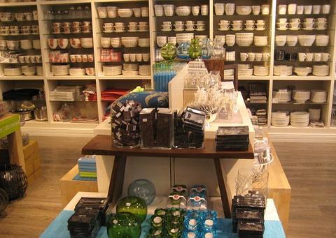 阿拉比阿玻璃陶瓷器皿专卖店