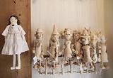 Truhlar Marionety木偶店