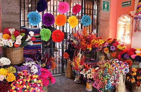 Bazaar Del Sabado商场