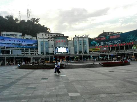 千岛湖广场旅游景点图片