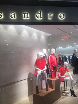 SANDRO(IFC店)