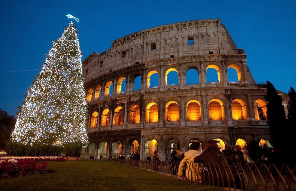平安夜与圣诞节