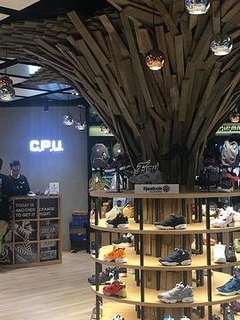 C.P.U.(K11店)