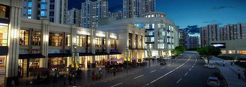 泛海城市广场