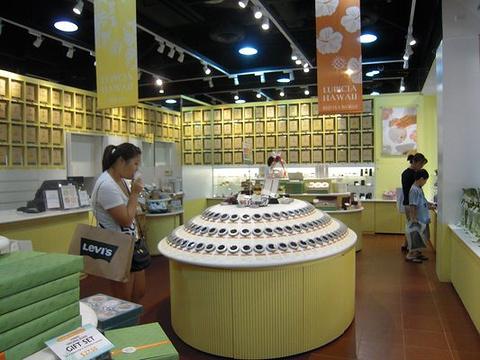 Lupicia茶叶店