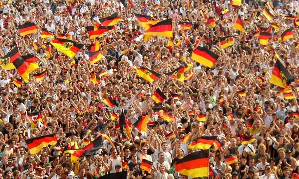 德国统一日