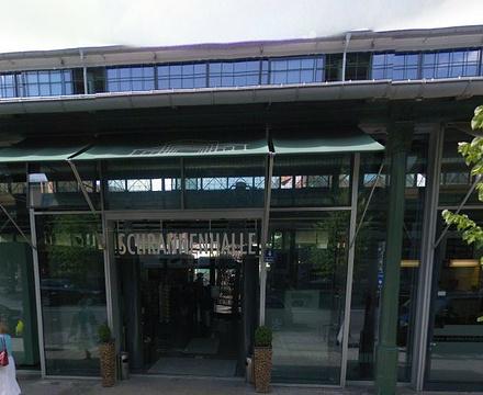 Eataly Schrannenhalle