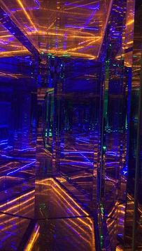 鹿港玻璃庙
