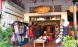 Boutique and Souvenir Store纪念品商店