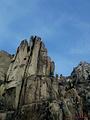 小珠山景区